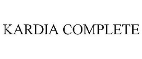 KARDIA COMPLETE