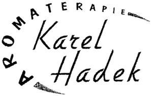 AROMATERAPIE KAREL HADEK