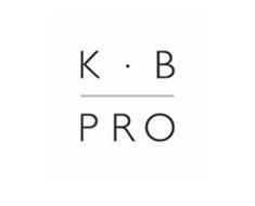 K . B PRO
