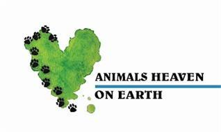 ANIMALS HEAVEN ON EARTH