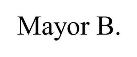 MAYOR B.