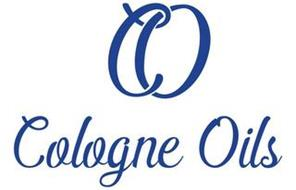 CO COLOGNE OILS