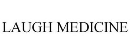 LAUGH MEDICINE