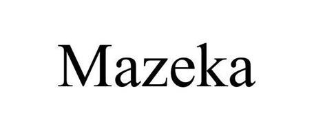 MAZEKA