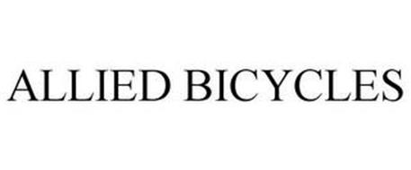 ALLIED BICYCLES