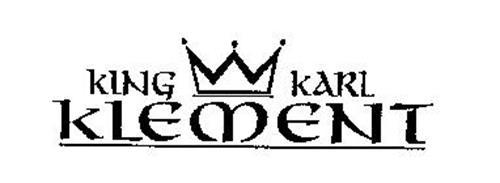 KING KARL KLEMENT