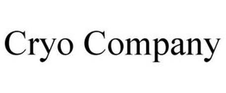 CRYO COMPANY