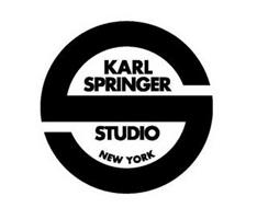 KARL SPRINGER STUDIO NEW YORK