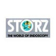 STORZ THE WORLD OF ENDOSCOPY