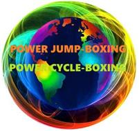 POWER JUMP-BOXING POWER CYCLE-BOXING