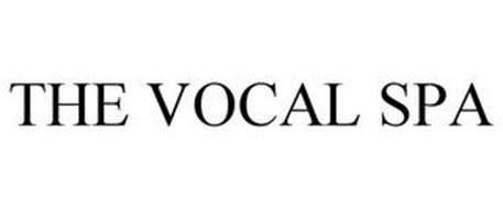 THE VOCAL SPA