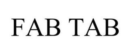 FAB TAB