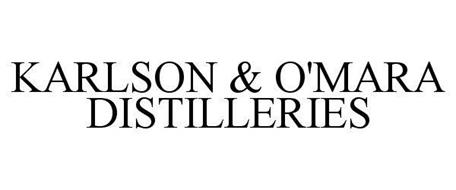 KARLSON & O'MARA DISTILLERIES