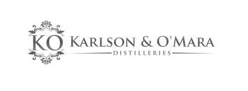 KO KARLSON & O'MARA DISTILLERIES