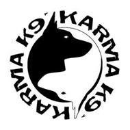 KARMA K9 KARMA K9