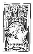 COWBOYS' TURTLE ASSOCIATION
