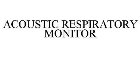 ACOUSTIC RESPIRATORY MONITOR
