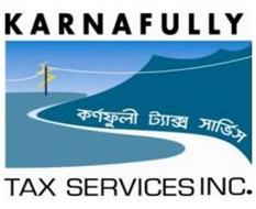 KARNAFULLY TAX SERVICES INC.