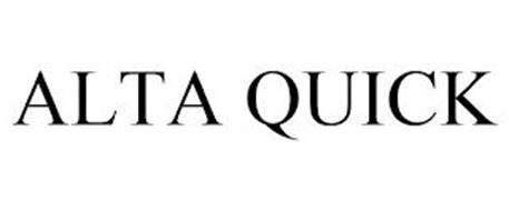 ALTA QUICK