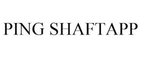 PING SHAFTAPP