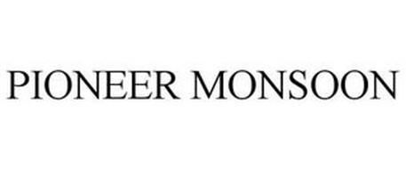 PIONEER MONSOON