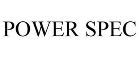 POWER SPEC