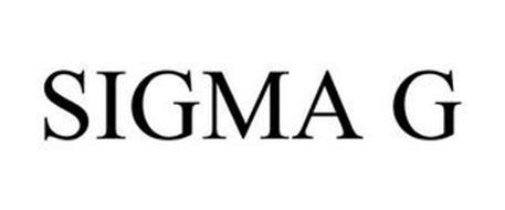 SIGMA G