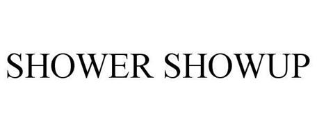 SHOWER SHOWUP