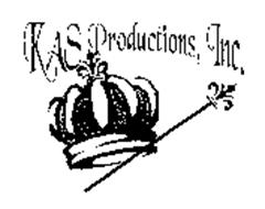 KAS PRODUCTIONS, INC.