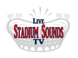 LIVE STADIUM SOUNDS TV