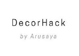 DECORHACK BY ARUSAYA