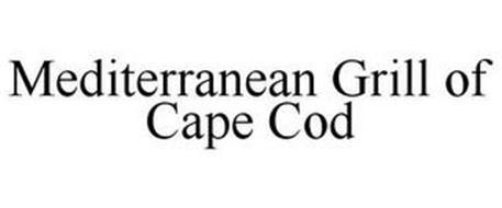 MEDITERRANEAN GRILL OF CAPE COD