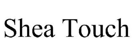 SHEA TOUCH