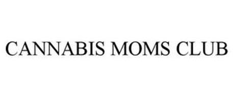 CANNABIS MOMS CLUB
