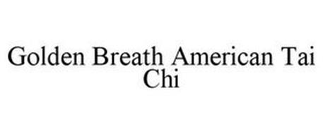 GOLDEN BREATH AMERICAN TAI CHI