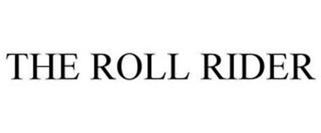 THE ROLL RIDER