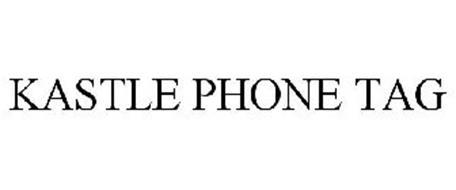 KASTLE PHONETAG