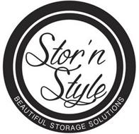 STOR'N STYLE BEAUTIFUL STORAGE SOLUTIONS