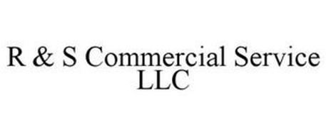 R & S COMMERCIAL SERVICE LLC