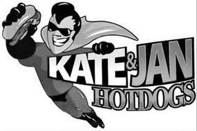 KATE&JAN HOTDOGS