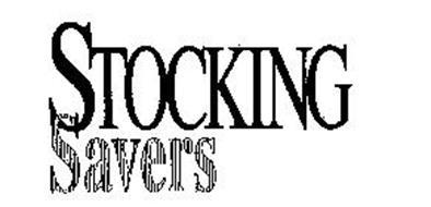 STOCKING SAVERS