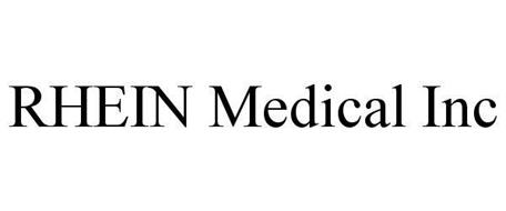 RHEIN MEDICAL INC Trademark of Katena Products, Inc   Serial
