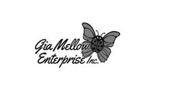 GIA MELLOW ENTERPRISE INC.