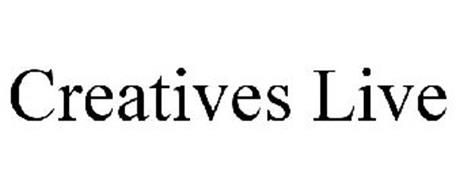 CREATIVES LIVE
