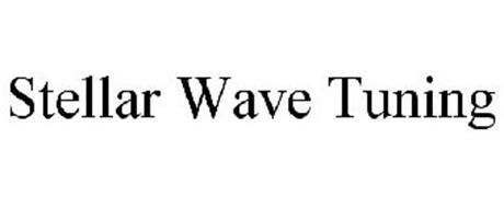 STELLAR WAVE TUNING
