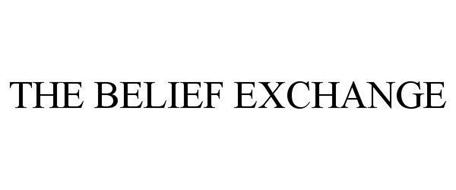 THE BELIEF EXCHANGE