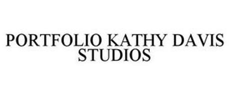 PORTFOLIO KATHY DAVIS STUDIOS