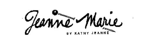 JEANNE MARIE BY KATHY JEANNE