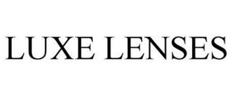 LUXE LENSES