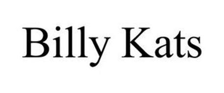 BILLY KATS